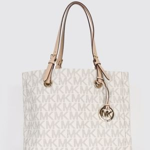 NEW CONDITION MICHAEL KORS PURSE TOTE